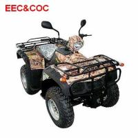 Buy cheap 250cc EEC / EPA ATV (TPATV250-LS-3-EEC) from wholesalers