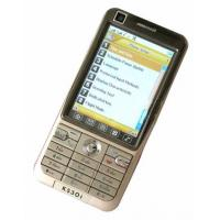 Buy cheap K530i Triband Dual SIM Dual Camera Mobile Phone from wholesalers