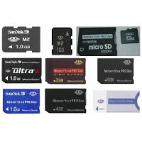 Buy cheap Memory Stick MS Pro Duo Memory Card PSP 16GB 8GB 4GB 2GB 1GB from wholesalers