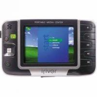 Buy cheap Iriver PMC120 20gb Jukebox MP3 Player PMC-120 from wholesalers
