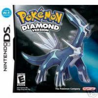 Buy cheap NDS Game Pokemon Diamond *NEW* from wholesalers