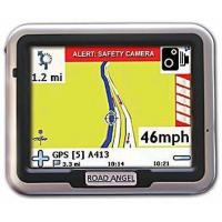 Buy cheap Sat Nav Road Angel Navigator 6000 GPS from wholesalers