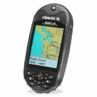 Buy cheap MAGELLAN EXPLORIST XL Extreme Hand Held GPS Tracki from wholesalers