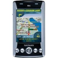 Buy cheap Navman PIN 570 GPS Pocket PC Automotive GPS Includ from wholesalers