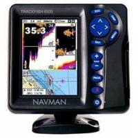 Buy cheap Navman Trackfish 6500 GPS Fish Finder Combo Unit from wholesalers