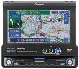 Buy cheap Pioneer AVICN2 Navigation System with DVD Player from wholesalers