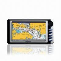 Buy cheap 7-inch TFT Touchscreen 400MHz SIRF Star III Portable GPS with Multimedia Capabilities from wholesalers