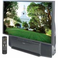 Buy cheap Optoma RD50H 50 DLP TV with Texas Instruments HD2+ Chip Set from wholesalers