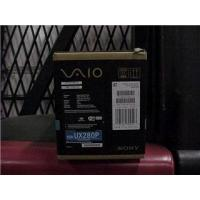 Buy cheap New Sony VAIO VGN-UX280P Ultra Micro PC from wholesalers