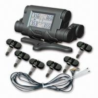 Buy cheap Tire Pressure Monitoring System for 6-wheel Vehicles product