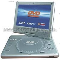 Buy cheap MPEG4 Portable DVD Player & ATV & Game & USB from wholesalers