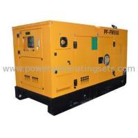 Buy cheap 50 / 60HZ Kubota 20KVA 16KW Silent Generator Set Denyo Silent Genset from wholesalers