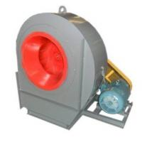 Buy cheap Industrial Ventilation Fan FC6-48-11 series textile dust removal centrifugal fans from wholesalers