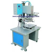 Buy cheap HOT FOIL PRINTING MACHINE from wholesalers