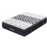 Buy cheap Visco Memory Foam Pillow Top Spring Mattress from wholesalers