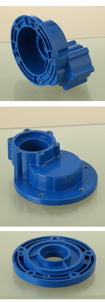 Buy cheap CYPC Reducer Parts from wholesalers