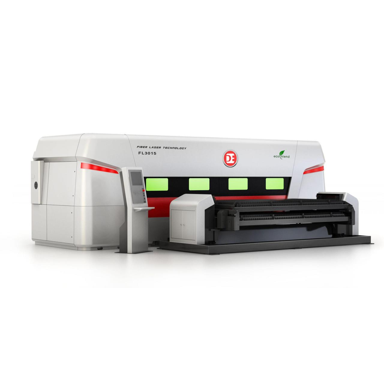 Buy cheap FIBER LASER CUTTING MACHINE LEGEND 3015-S product