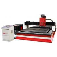 Buy cheap CNC PLASMA CUTTING MACHINE product