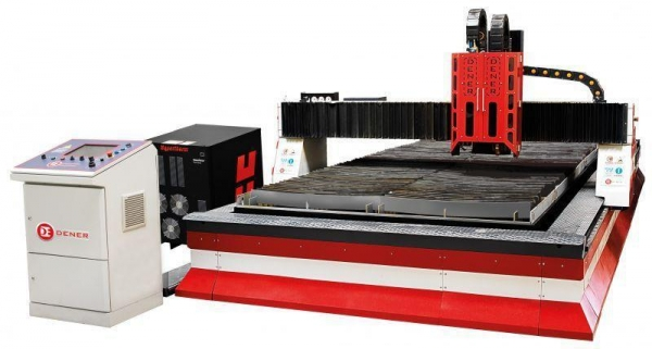 Buy cheap CNC PLASMA CUTTING MACHINE from wholesalers