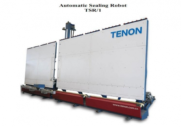 Buy cheap AUTOMATIC SEALING ROBOT. TSR/1 from wholesalers