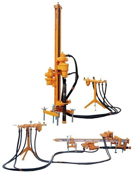 Buy cheap Line Drilling Machine from wholesalers