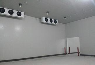 Buy cheap Seafood Cold Room from wholesalers