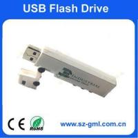Buy cheap 4GB Plastic long truck USB flash drive from wholesalers