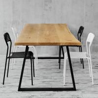 Buy cheap Dining table (Oak) from wholesalers