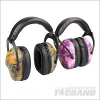 Buy cheap SHOOTING PROTECTIONS EMP01 Series Passive Hearing Protection Earmuffs from wholesalers