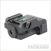 Buy cheap Light-weight Tactical Laser Sight Green Laser Pointer Cpmact Rechargeable Battery from wholesalers