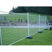 Buy cheap Storage Movable Temporary Fence from wholesalers