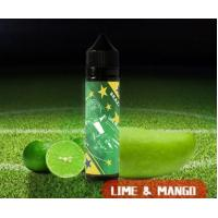 Buy cheap World Cup Theme Lime Mango E-juice from wholesalers