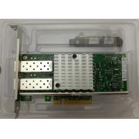 Buy cheap For Inte X520-DA2 10GBase PCI Express Dual Port Ethernet Network Adapter SFP not included from wholesalers