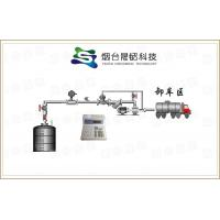 Buy cheap Pipe measuring equipment Automatic unloading equipment from wholesalers