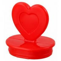 Buy cheap Spout Plugs Heart-shaped from wholesalers