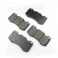 Buy cheap LR016684 2465901 FD7522A for 2013 brand new discovery brake pads from wholesalers