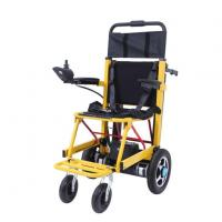 Buy cheap Portable Electric Stair Chair from wholesalers