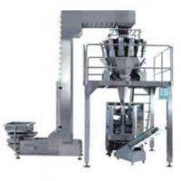 Buy cheap Food Inspection FFS Pouch Packing Machine from wholesalers