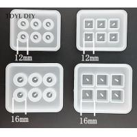 Buy cheap Silicone Mold for Handcrafted from wholesalers