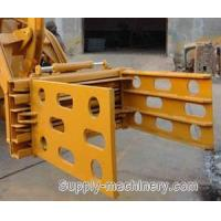 Bale Grapple with CE