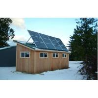 Buy cheap Power Saver China Solar Energy System 500W -50kw Solar System Price for Home and Industry Use from wholesalers