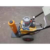 Buy cheap Mobile electro-hydraulic jacks from wholesalers