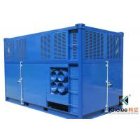 Buy cheap KL-LFZ-EF Eco-Friendly Type Air Cooled Dehumidifier from wholesalers