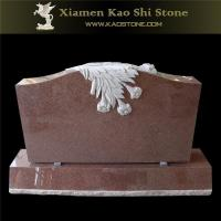 China Canadian Style Headstones on sale