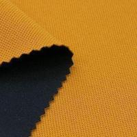 Buy cheap Poly Pique with 100% Poly Interlock Stretch Fabric for Mid Layer Shirt from wholesalers