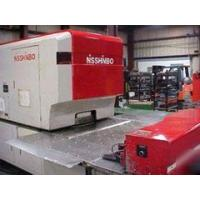 Buy cheap used nisshinbo cnc punch press MTP-1250 from wholesalers