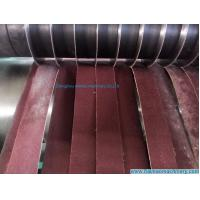 Buy cheap Coated Abrasive Conversion Machine Slitting Machine For Narrow Abrasive Roll from wholesalers