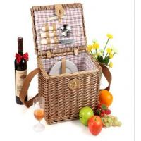 Buy cheap Picnicbasket LMD1-0086 from wholesalers