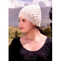Buy cheap Shadow Cable Alpaca Hat from wholesalers