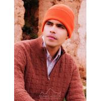 Buy cheap Double Knit Alpaca HUNTER Hat from wholesalers